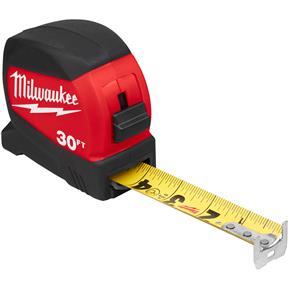 30' Compact Tape Measure