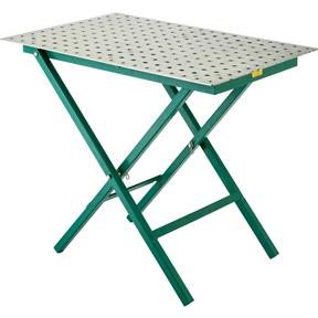 "36"" x 24"" Folding Welding Table"