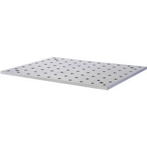 "39"" x 31"" Welding Table"