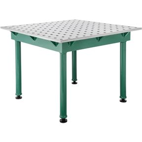 "47"" x 47"" Welding Table"