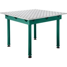 "47"" x 47"" Welding Table"