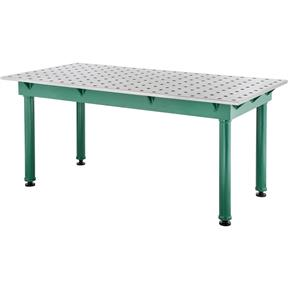 "79"" x 39"" Welding Table"