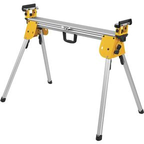 Compact Miter Saw Stand
