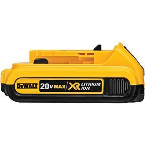 20V XR 2.0Ah Li-Ion Battery