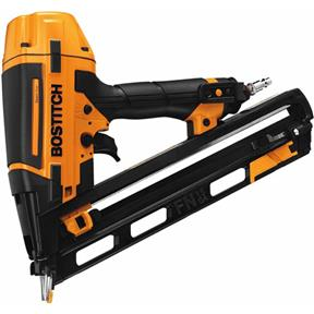 15ga Smart Point FN Finish Nailer Kit