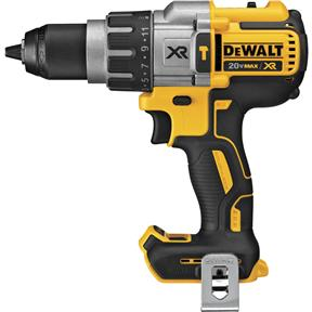 20V MAX XR Li-Ion Brushless 3-Speed Hammerdrill with Free Battery