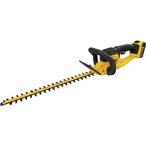20V MAX Li-Ion Hedge Trimmer
