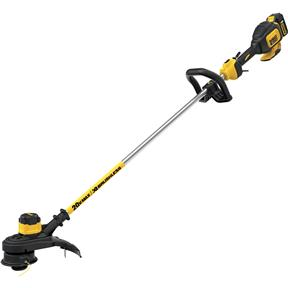 "20V MAX Li-Ion Brushless 13"" String Trimmer"