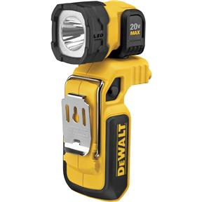 20V MAX LED Handheld Worklight
