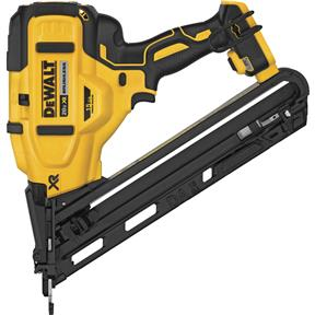 20V Max 15GA Angled Finish Nailer (Bare)