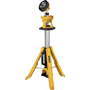 20V MAX Cordless Tripod Light - Bare