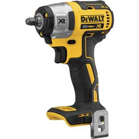 """20V Max 3/8"""" Compact Impact Wrench (Bare)"""