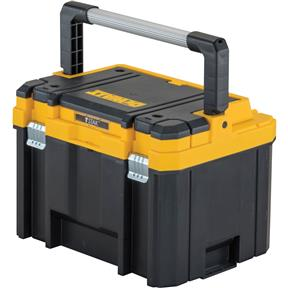 TStak Deep Toolbox with Long Handle