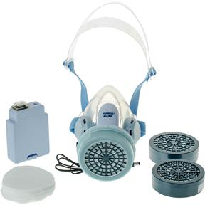 Powered Respirator Kit