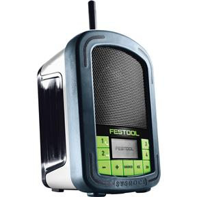 SYS-Rock BR10 Bluetooth Radio