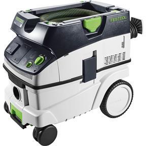 CT 26 HEPA Dust Extractor