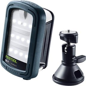 KAL II SysLite LED Worklamp SET /w Mount