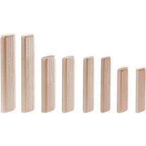 Domino DF 700 XL 12mm X 100mm Tenons, 100-Pack