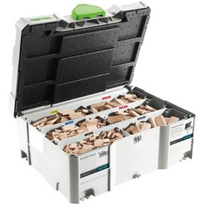 Domino DF 500 Assortment Systainer