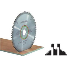 "6-1/4"" x 3/4"" 48t TCG .087 Surface/Laminate Blade for TS 55"