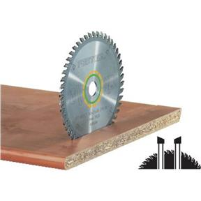 "8-1/4"" x 1-1/4"" 52t ATB .095 Crosscut Saw Blade for TS 75"