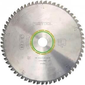 "10-1/4"" Universal and Fine Tooth Kapex Blade Set"