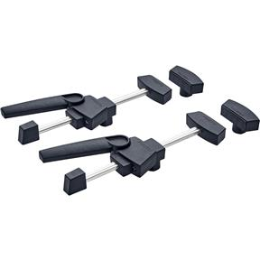 Clamping Elements, 2 pk.