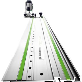 "Hole Drilling 55"" Guide Rail"