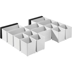 Plastic Containers for SYS-Combi & SYS TL-Sort