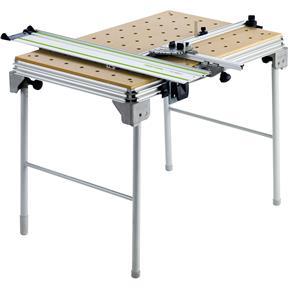 MFT/3 Multifunction Table