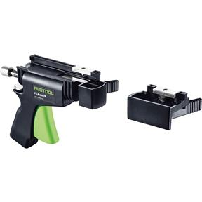 FS-Rapid Clamp and Fixed Jaws for Festool Guide Rail System