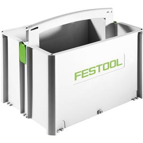 SYS-ToolBox2 Open Top T-LOC Systainer