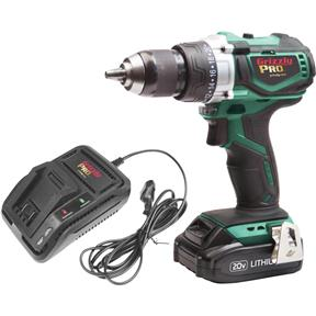 20V Drill/Driver Kit with Li-Ion Battery & Charger