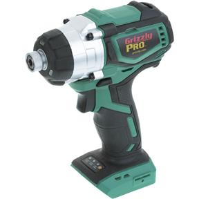 "20V Brushless 1/4"" Impact Driver - Tool Only"