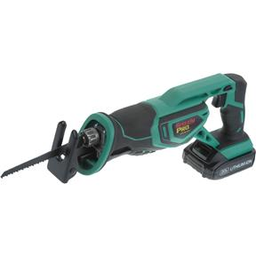 20V Reciprocating Saw Kit w/ Li-Ion Battery (Charger Not Included)