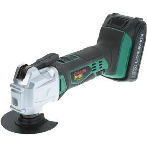 20V Oscillating Tool Kit with Li-Ion Battery (Charger Not Included)