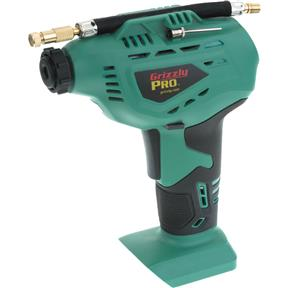 20V Inflator with LCD Panel - Tool Only