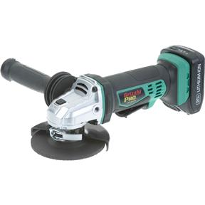 20V Angle Grinder Kit with Li-Ion Battery (Charger Not Included)