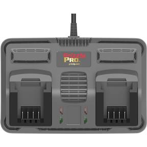 2.4A Dual Port Charger