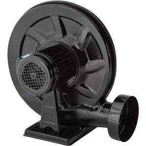 Extraction Fan for CNC Lasers
