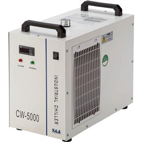 Water Chiller for G0873