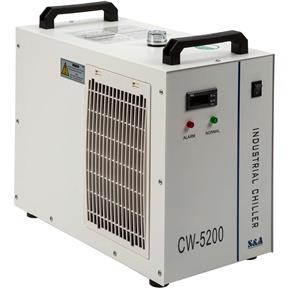 Water Chiller for G0874