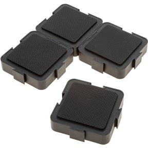 Interlocking Sanding Blocks, 4 pc. Set