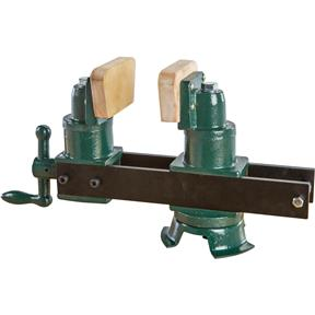 Pattern Maker's Carving Vise