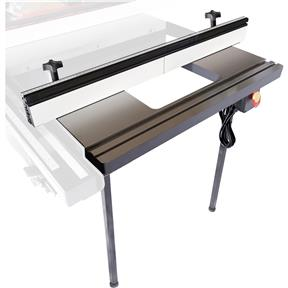 "30"" In-Line Cast-Iron Router Table"