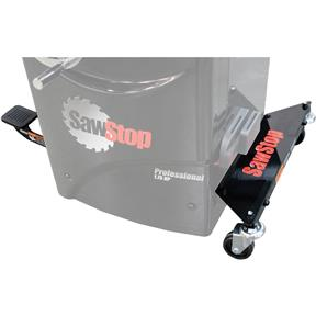 Professional Cabinet Saw Mobile Base Kit