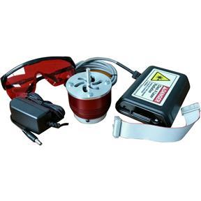 7 Watt Solid State Laser Kit
