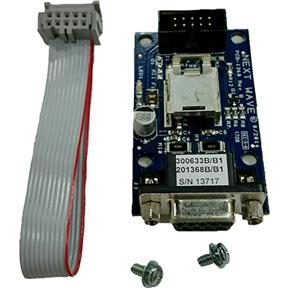 4th Axis Control Board HD4