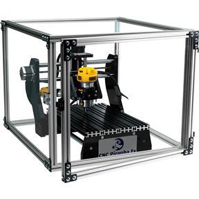 CNC Piranha FX/SD110 Enclosure