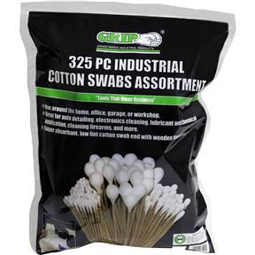 325 pc. Cotton Swab Assortment